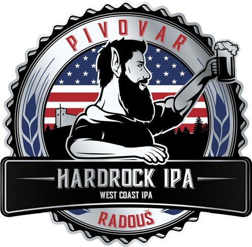 Hardrock IPA